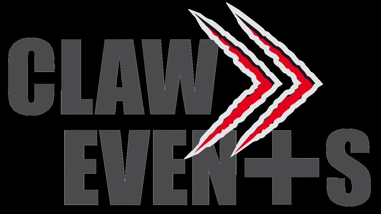 Logo von Claw Events