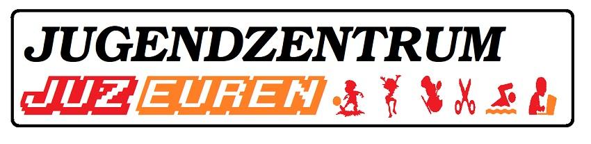 Das Logo des Jugendzentrum Euren in Trier.