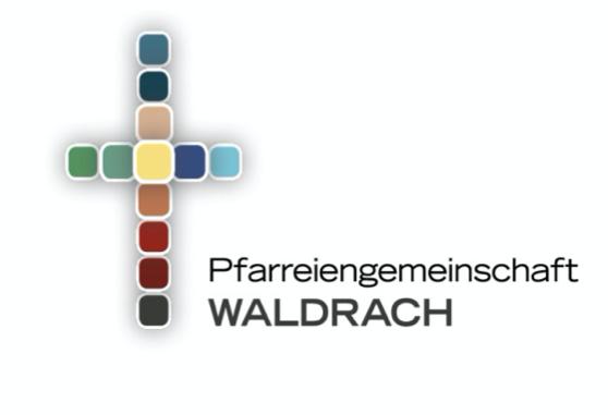 Logo der Pfarrgemeinschaft Waldrach